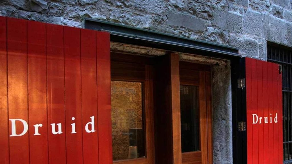 The Druid Theatre Galway