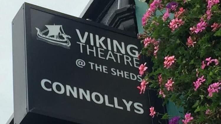 The Viking Theatre Dublin
